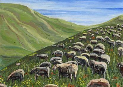 תמונה של ביאורים לתפילה פסוקי דזמרה